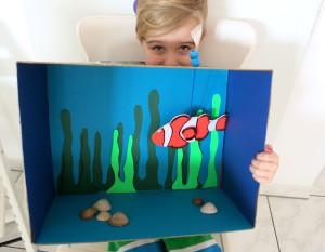 aquarium dezentpink diy ideen f r kinder. Black Bedroom Furniture Sets. Home Design Ideas
