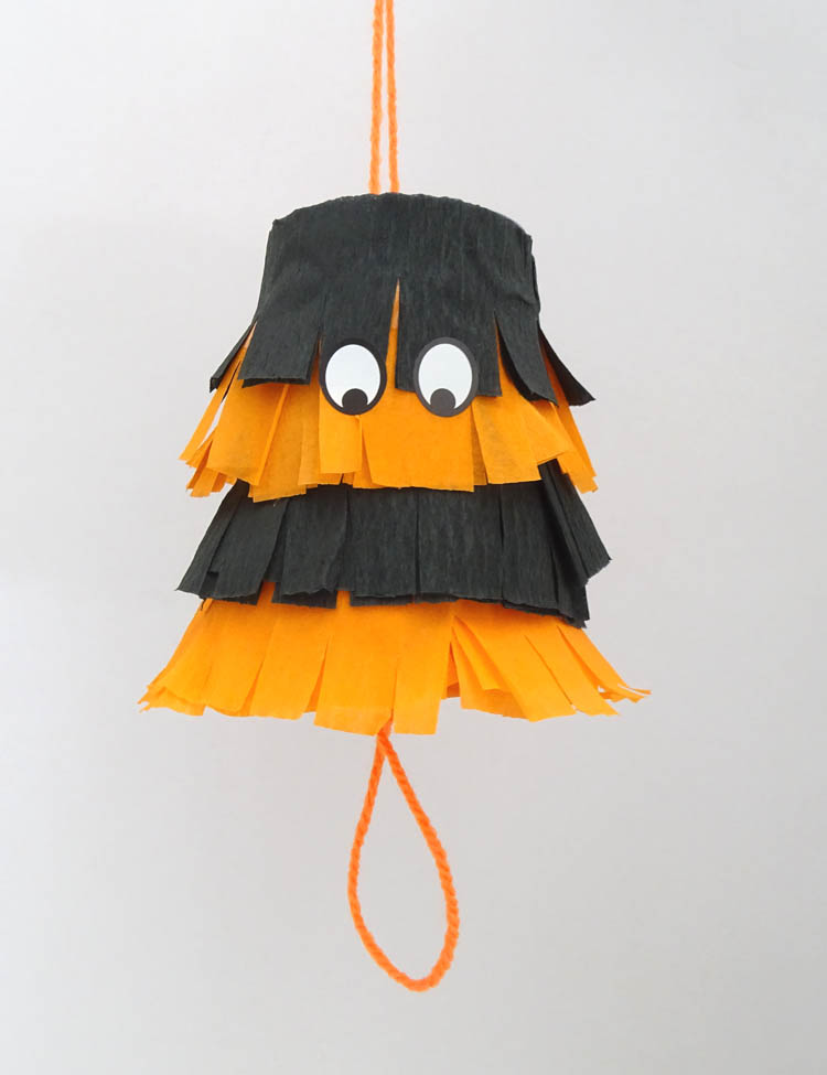 Halloween Party Mini Pinata