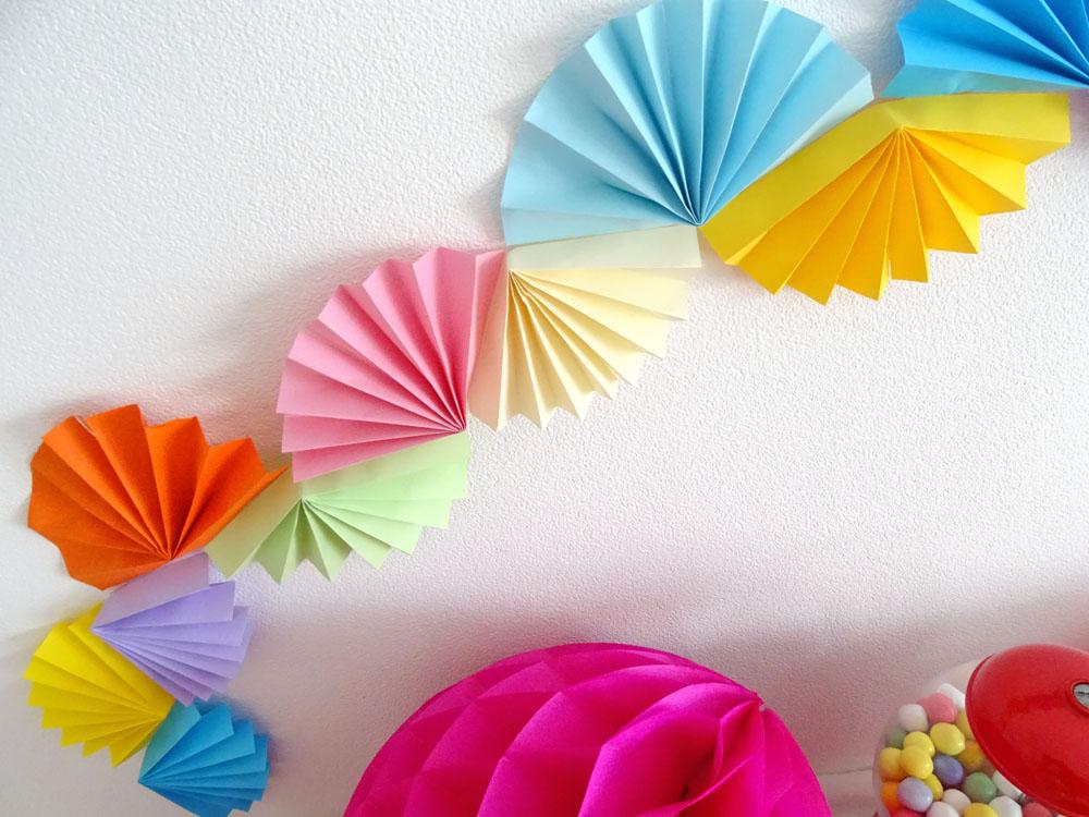 Sweet Table mit tollen DIY Ideen gestalten.