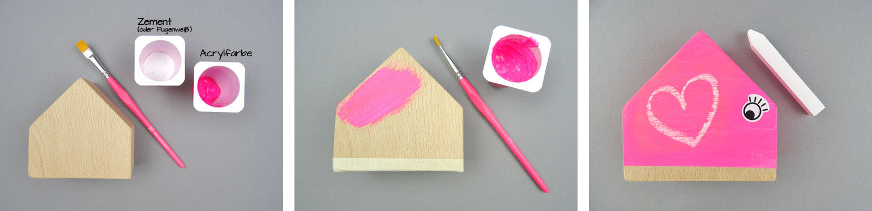 Tafelfarbe selber machen